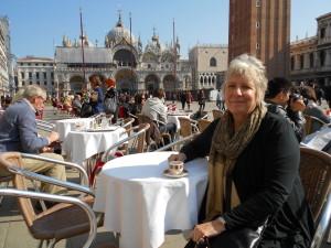 Jan in Italy