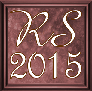 RS15_logo April 24–26, 2015