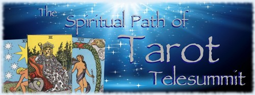 Tarot telesummit my interview to be aired on October 22 2014