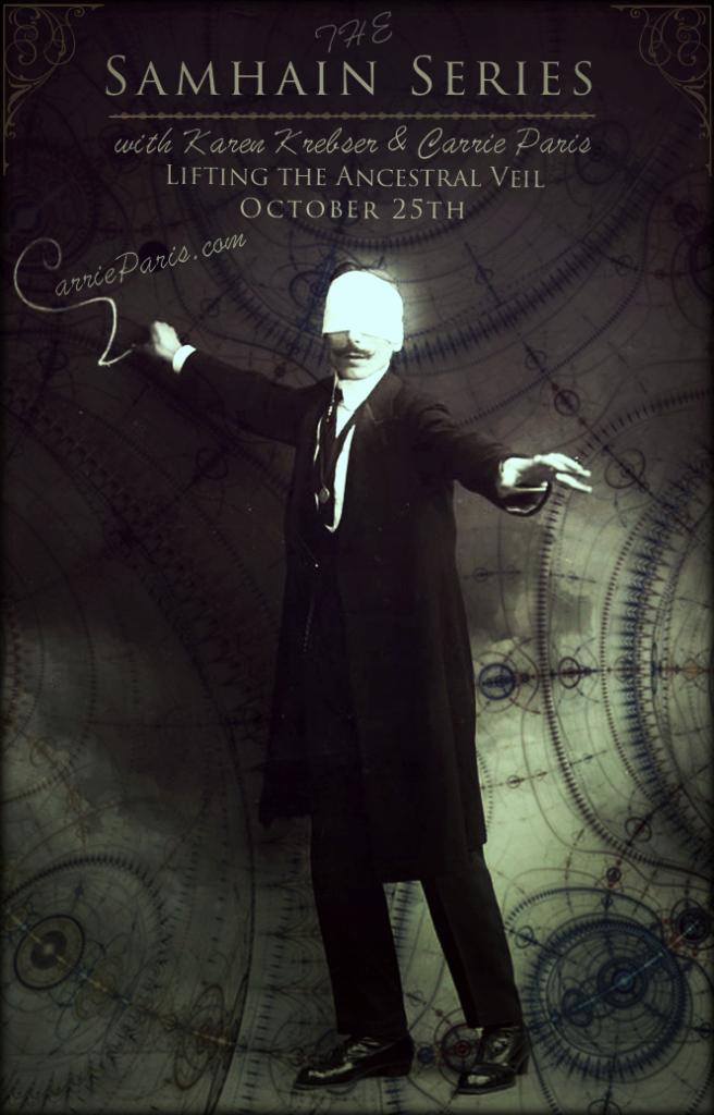 Samhain Series