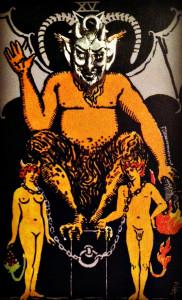 15. Devil