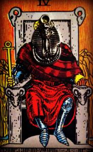 4. Emperor