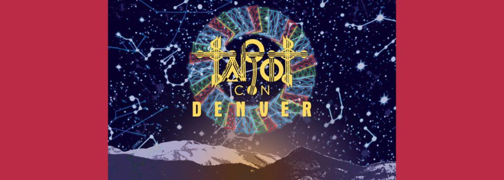 TarotCon Denver. June 26-28, 2015! @ Althea Center for Engaged Spirituality | Denver | Colorado | United States