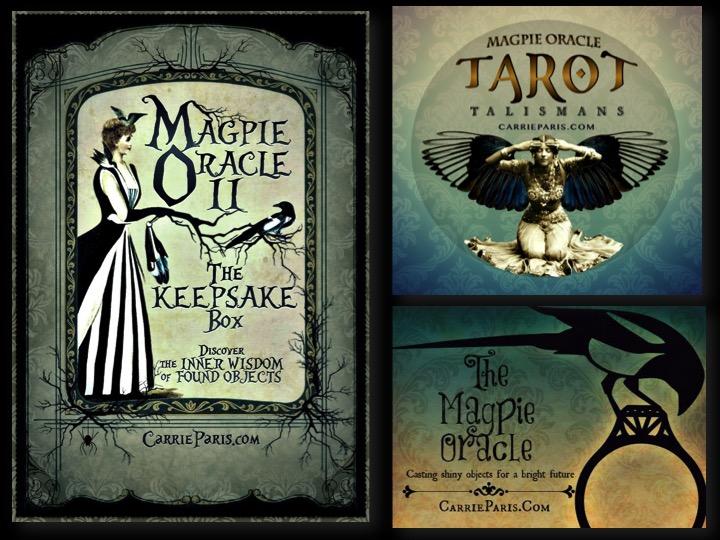 Free Magpie Oracle Webinar @ Online Webinar