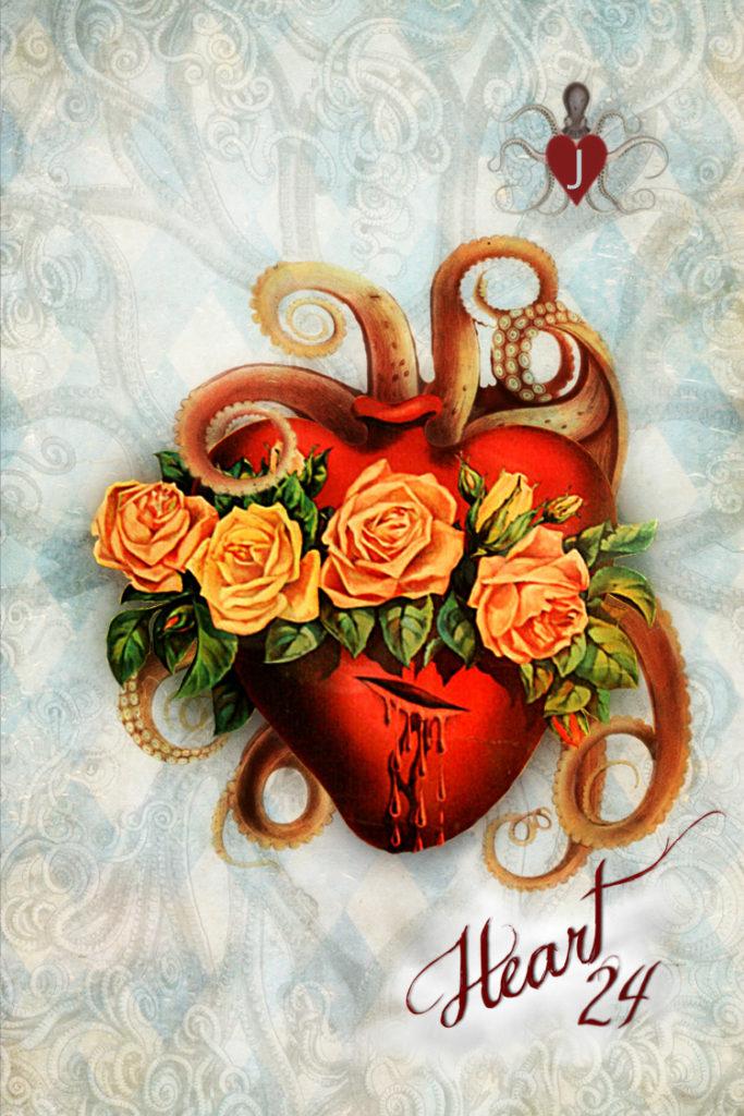 24. SSL Heart Jack of Hearts