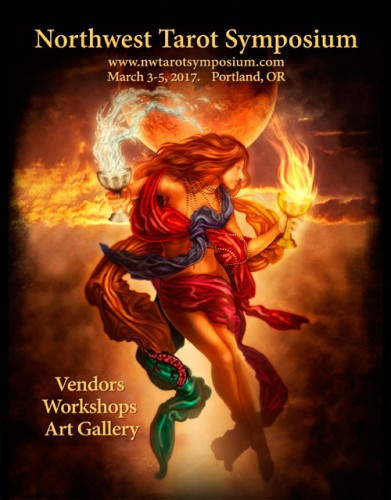 The Northwest Tarot Symposium! @  Monarch Hotel & Conference Center