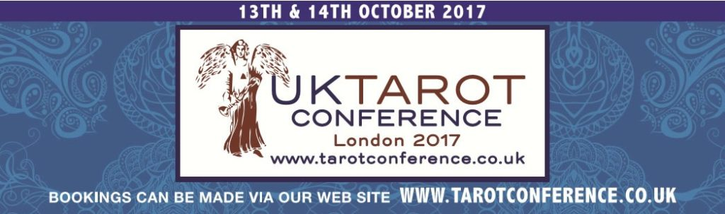 UK Tarot Conference 2017 @ London, Barbican Hotel