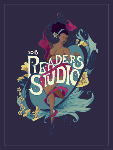 Readers Studio 2018