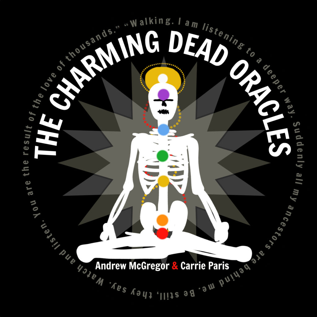 Charming the Dead 5 Week Course
