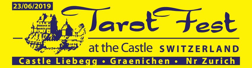 Tarot Fest in Switzerland!