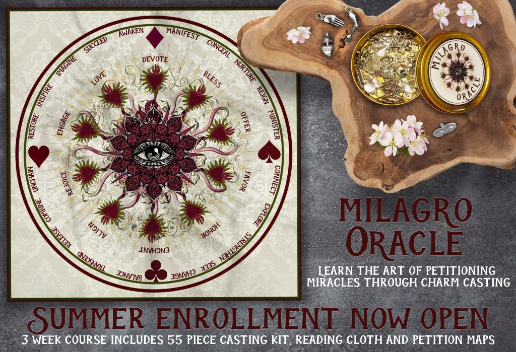 Milagro Oracle Course & Kit @ Online